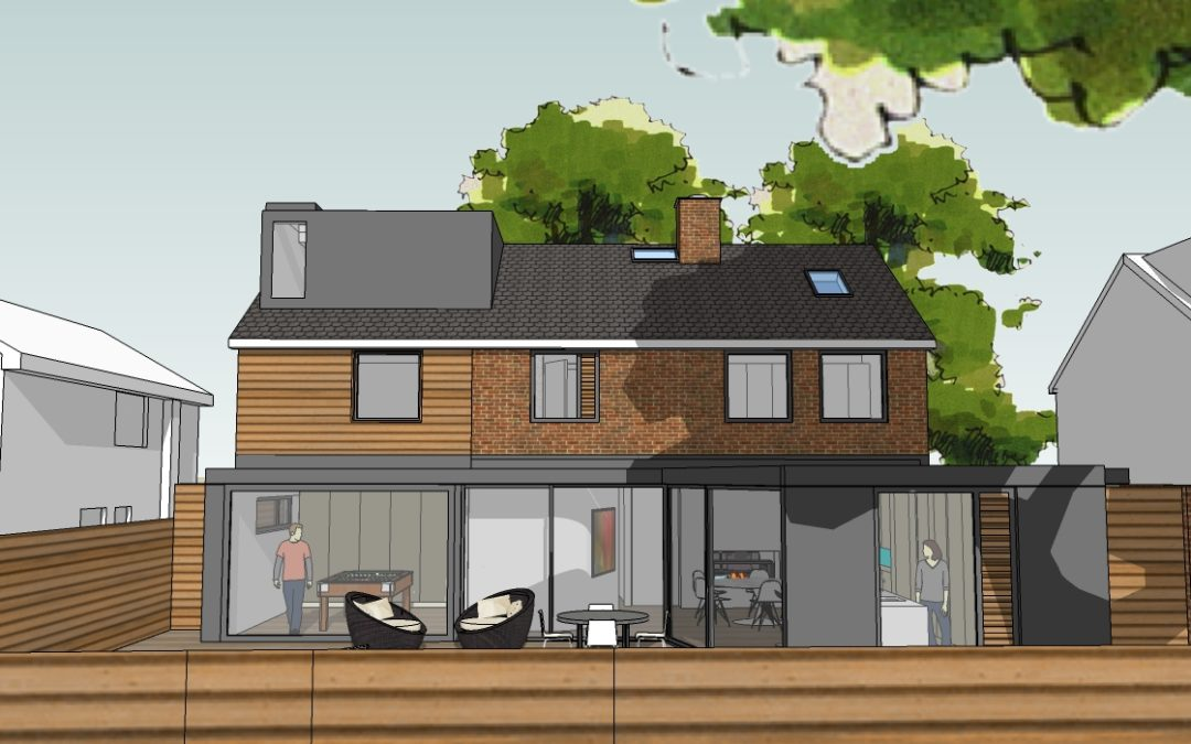Milner Road, Comberton wins Planning Approval