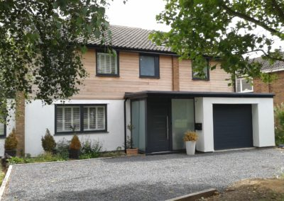 House Remodelling and Extension